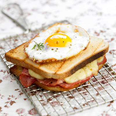 croque monsieur mini croque madame s simple croque monsieur croque ...